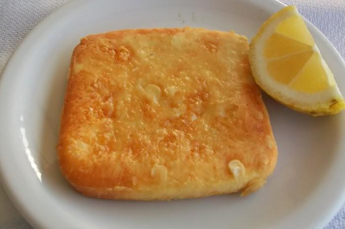 Τυρί σαγανάκι
